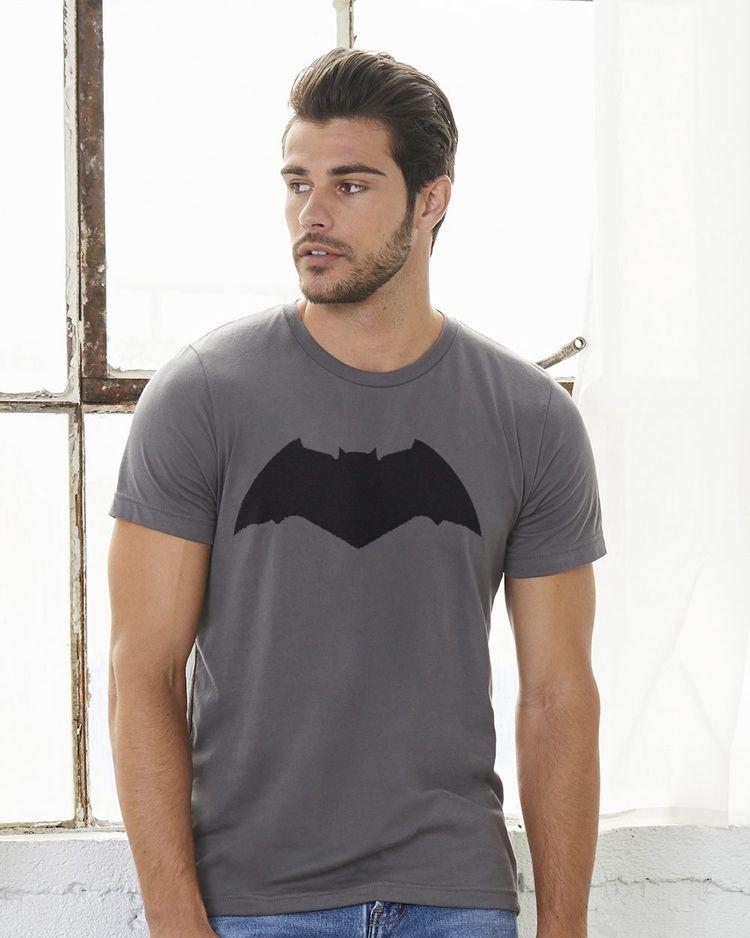 shirt design batman lovers - rohit_orton | ello