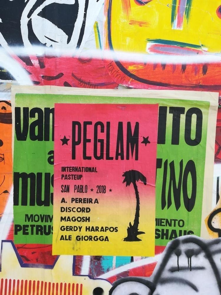 PEGLAM INTERNATIONAL PASTEUP es - giorggastudio | ello
