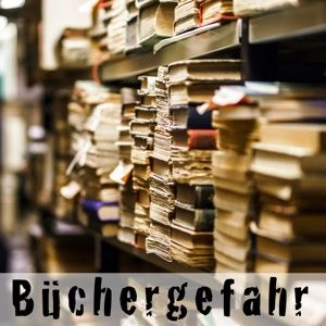 Übrigens: Folge 65 des Buecherg - sr_rolando | ello