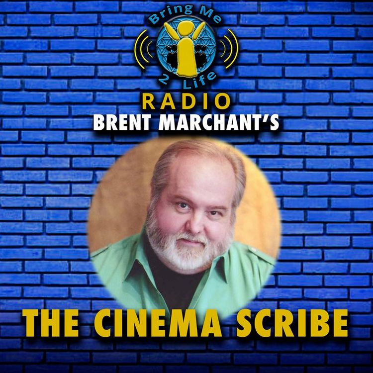 Tune latest Cinema Scribe segme - brent_marchant | ello