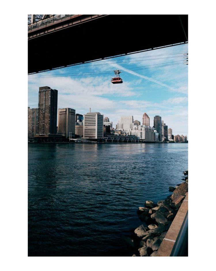 // Caught Trolley - streetphotography - michaeljhenein | ello