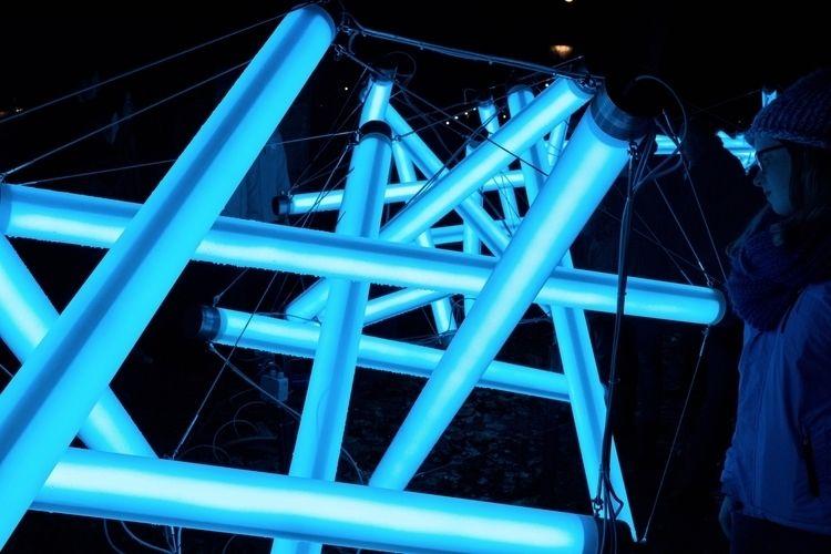 Glowfestival Eindhoven // Photo - sinterclaas | ello