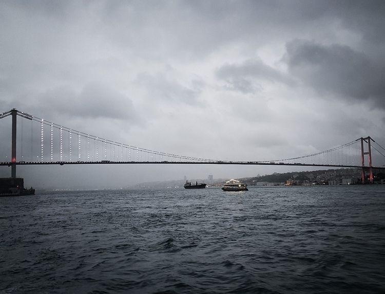 artsy, bosphorus, istanbul, moody - jojopfgraylake | ello