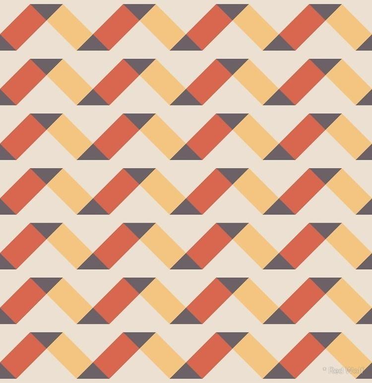 Geometric Pattern: Spiral: Suns - red_wolf | ello