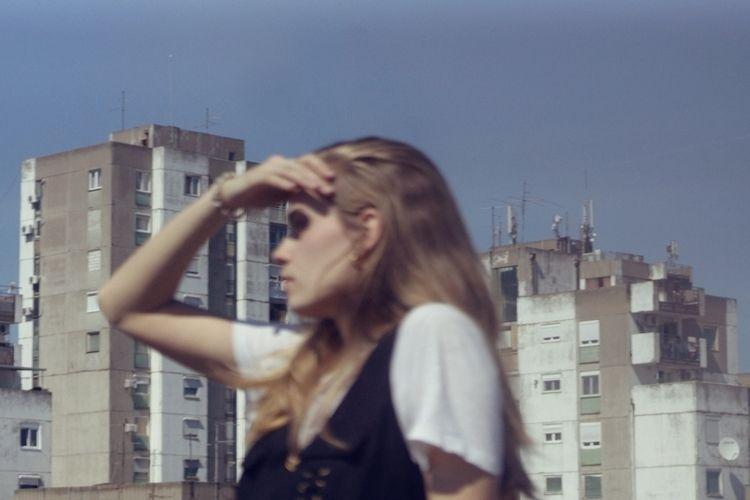 Nikon F3, Belgrade, Serbia, Apr - ljubitza | ello