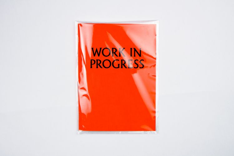 WORK PROGRESS source: unknown 2 - studioreko | ello