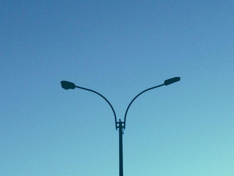 Simple lights - simple, minimalism - fedodes | ello