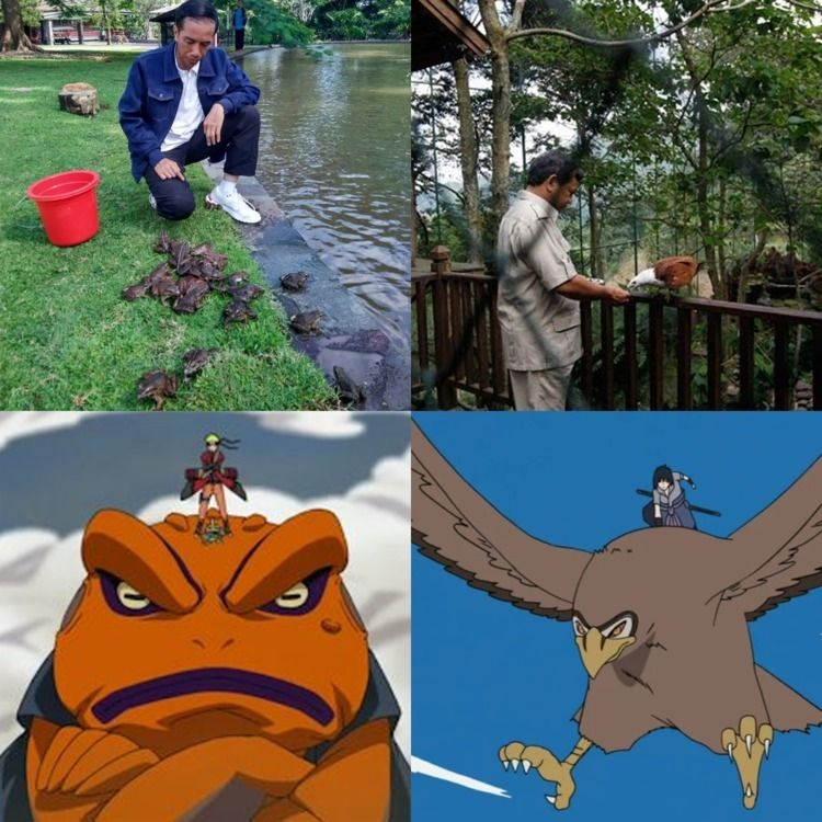 IndonesianPresidentialPolitics - ferdiz_bsides | ello
