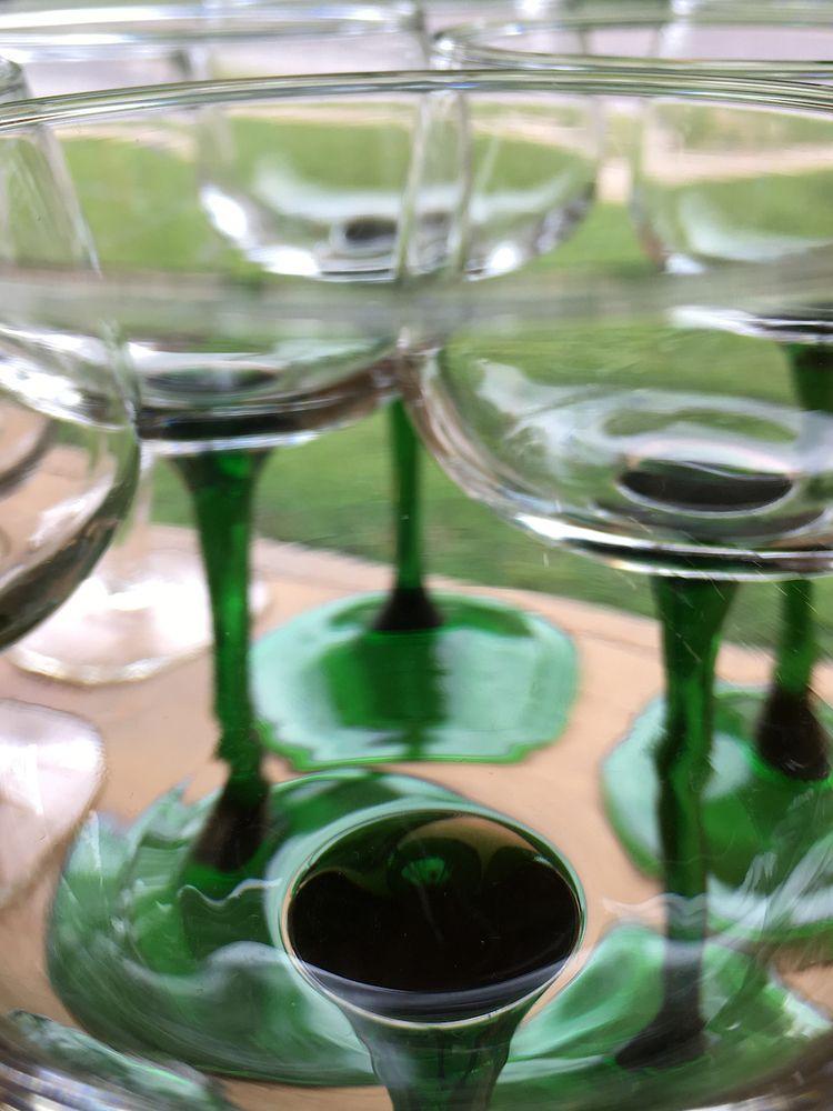 1422. wine glasses Treasure Ais - moosedixon | ello