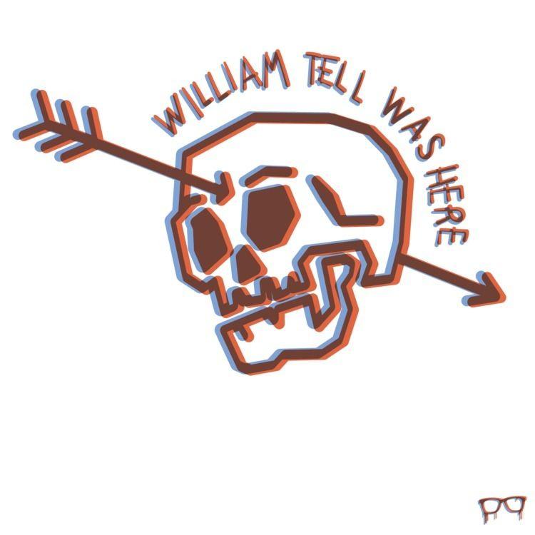 WILLIAM - wrongshot, mywork, pirategraphic - bembureda | ello