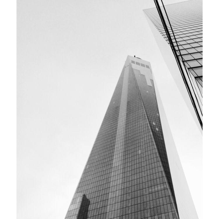 worldtradecenter, nyc, photography - robotswan | ello