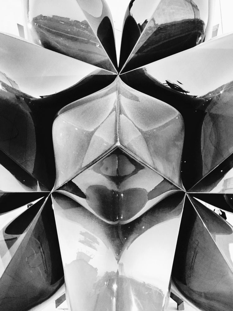 whitney, museum, sculpture, photography - robotswan | ello