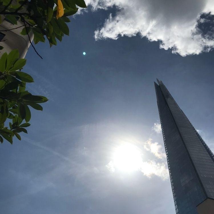 london - blackkat | ello