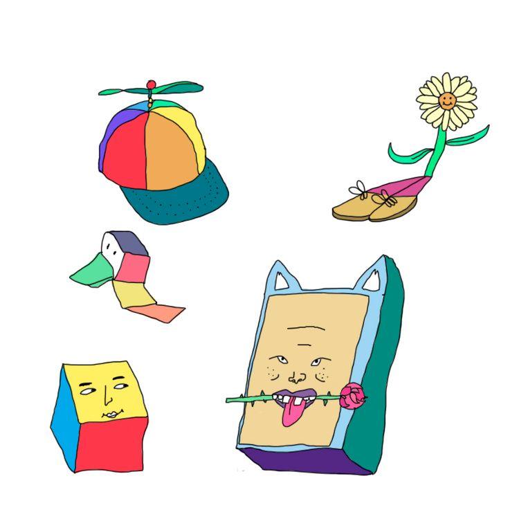 ilustration, ilustrator, art - shenronsunrise | ello