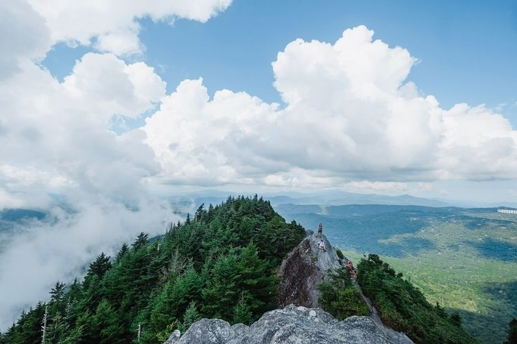 Grandfather Mountain, NC IG: Fu - juliaschroeder | ello
