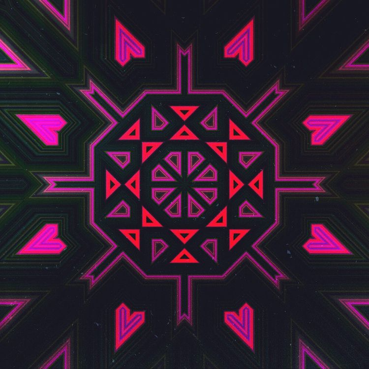 Enter Poster design  - coverart - thenoisetank | ello