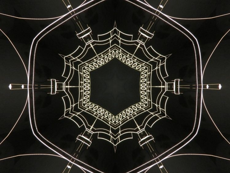 LandOf1000Dances, LHC, Karma - willmoller | ello