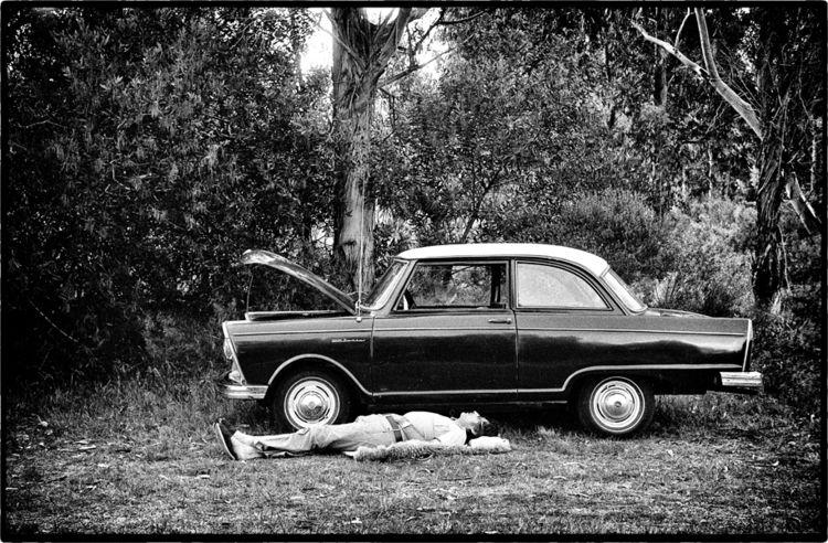 Alain Keler – PHOTO MARSEILLE - 8 - bintphotobooks | ello