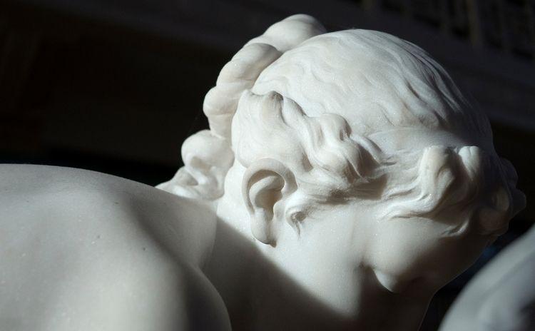La peau de la pierre, musée Pis - gclavet   ello