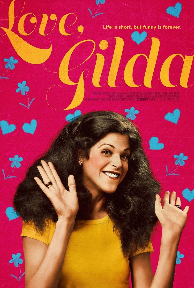 Reviews Love, Gilda, Star Born  - brent_marchant | ello
