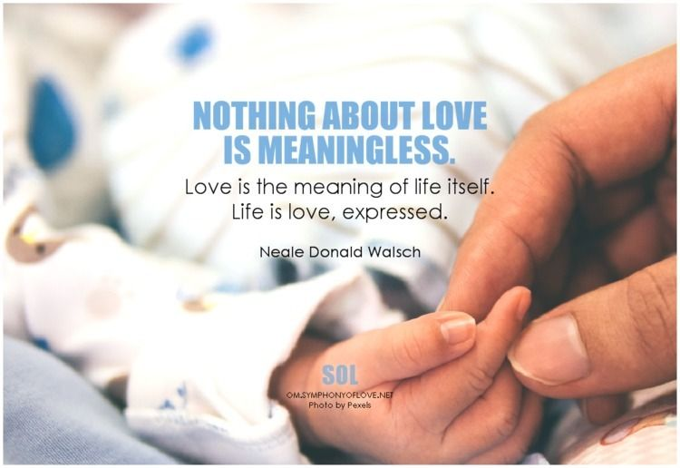 love meaningless. Love meaning  - symphonyoflove | ello