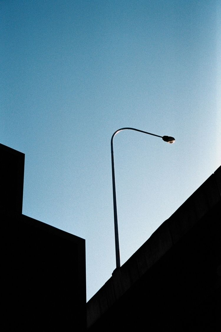 photography, architecture, minimal - sononeko   ello