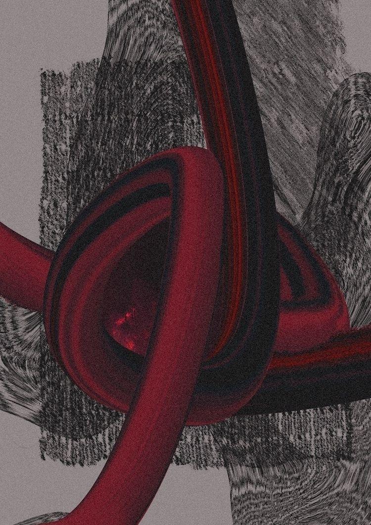 Oct Poster 9 - octposter, graphicdesign - bryancreates | ello