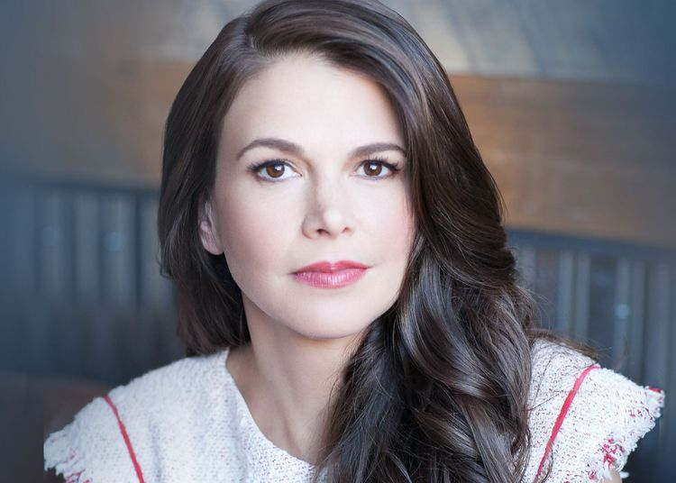Sutton Foster Perform St. Louis - boommagstl | ello
