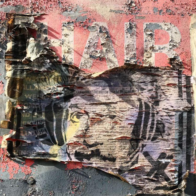 Urban decay finest, paste Londo - voxxromana | ello