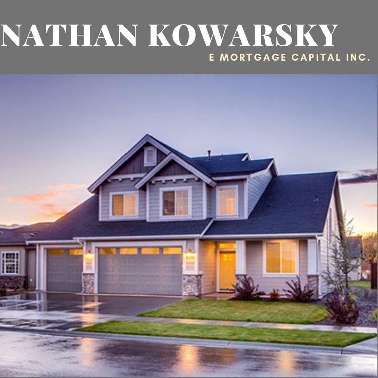 Nathan Kowarsky - Mortgage Capi - nathan_kowarsky | ello