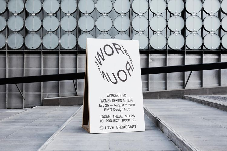 Visual identity exhibition 'Wor - northeastco | ello