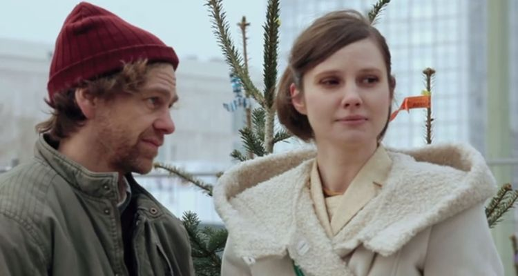 Film Title: Christmas Synopsis - crown_heights_film_festival | ello