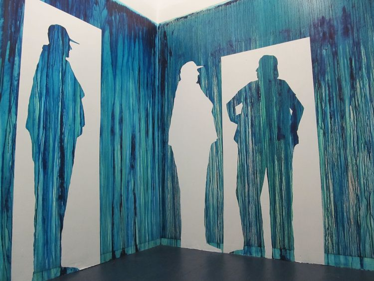 Phase VIIa - mind_the_gap_paints | ello