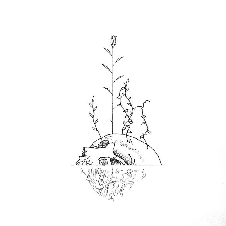 Novitious - samarias, art, illustration - samarias | ello