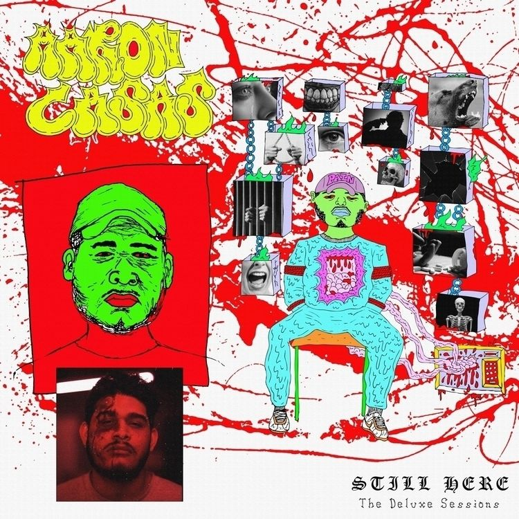album cover completed - albumart - ghastlycastle | ello