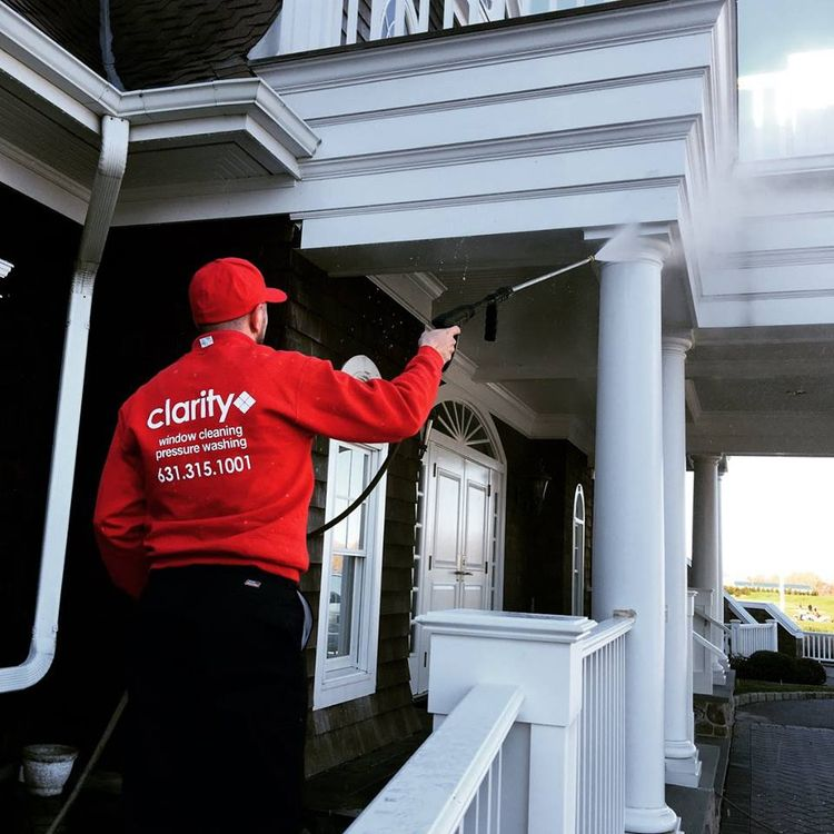 Home Cleaning Services Clarity  - claritywindowcleaning | ello
