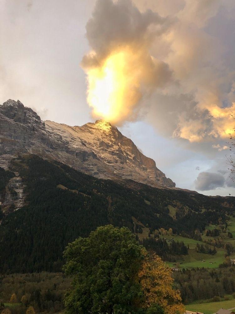 EigerNorth, Switzerland - marcsinbox | ello