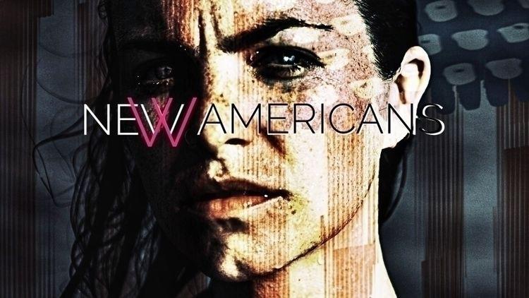 AMERICANS:tm: Title Character I - tvansantana | ello