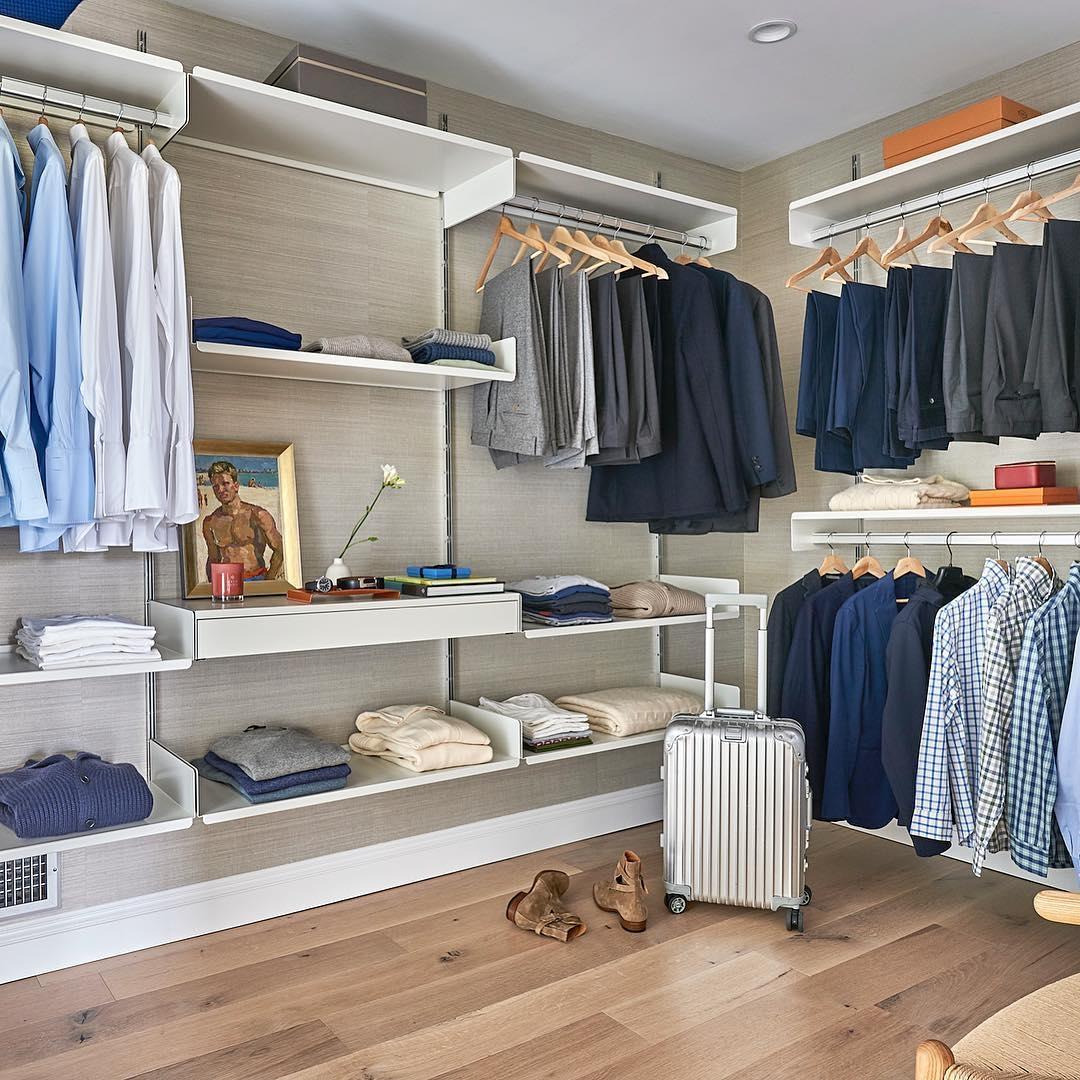 Clothes? Hang 606 Universal She - vitsoe | ello