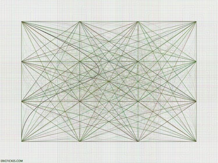 13 PENCIL GRIDS - Grids coded p - ericfickes | ello