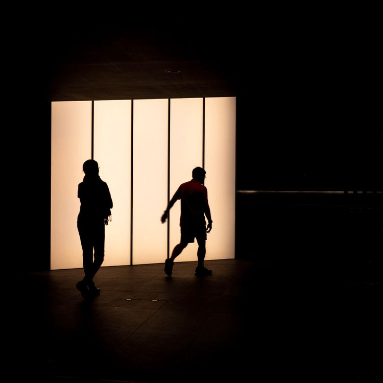 Late night shadows - Robertson  - paulperton | ello