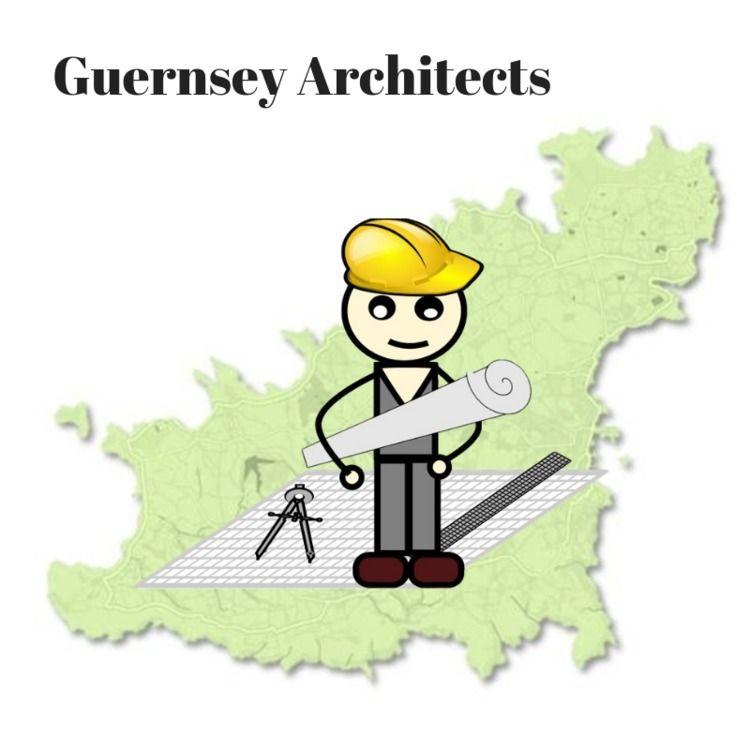 Guernsey Architects Branding - sarnianass | ello