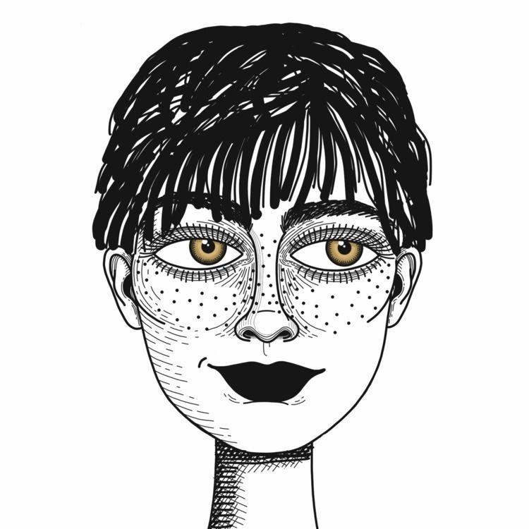 illustration, art, characterdesign - alicecquaglia | ello