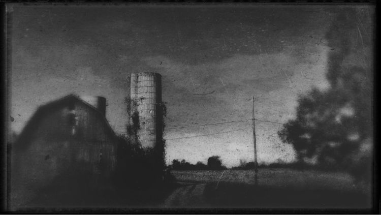 Midwestern gothic - photography - simpleboxconstruction | ello