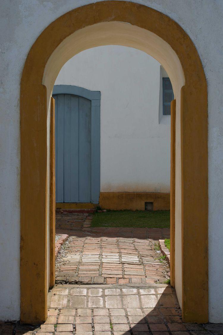 Arquitetura Colonial Religiosa  - rodrigosambaqui | ello