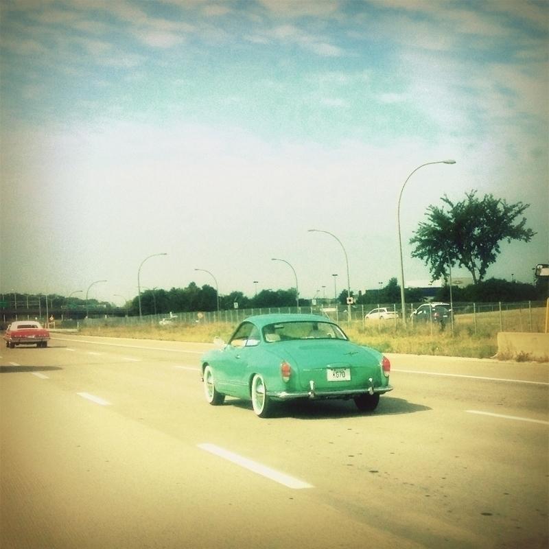 Ghia - photo, wheels, sun - dispel | ello