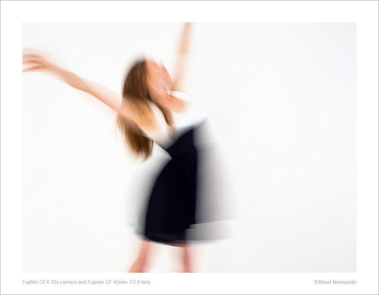 talent Dance - dance, dedication - albertnormandin | ello