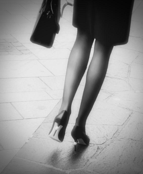 | Heels Pearls, Downtown, Genev - ziolele | ello