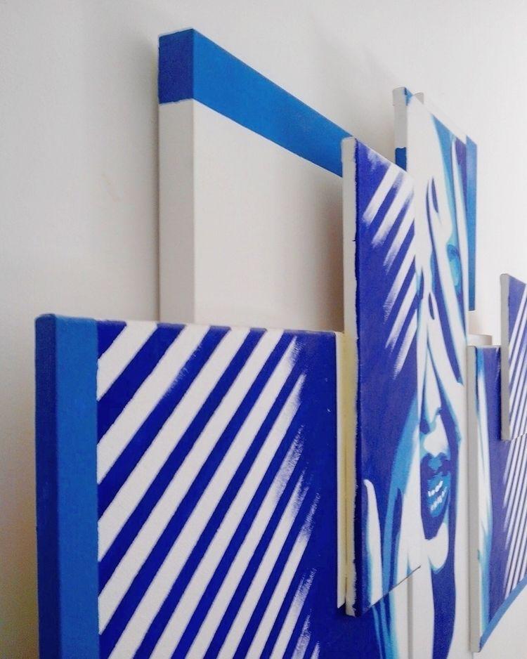 details, polyptych, contemporaryart - dutygorn | ello