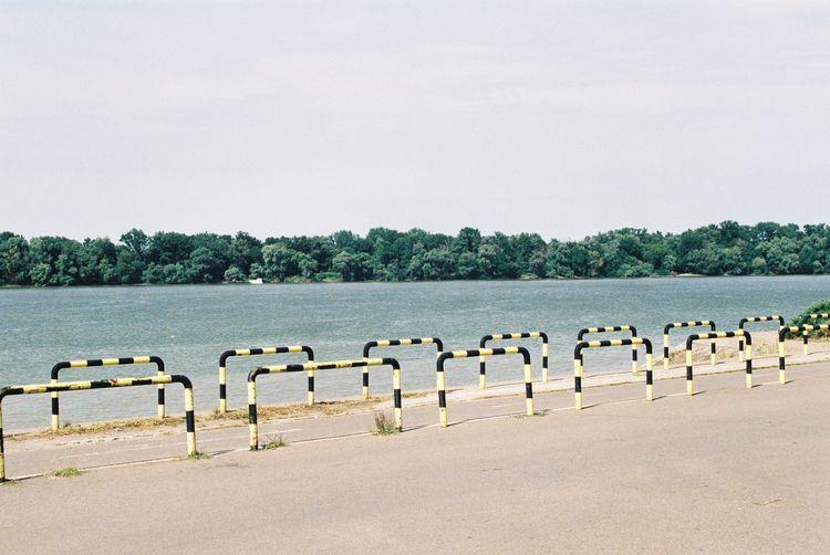 Danube 〜 Beograd, Serbia - filmphotography - ferreira-rocks   ello